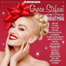 Gwen Stefani - You Make It Feel Like Christmas Repack CD