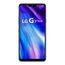 [Au Stock] - LG G7 ThinQ (Dual Sim 4G/4G, 64GB/4GB) - Black / Grey / Blue / Rasp