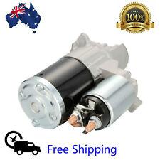 For Holden Starter Motor Adventra Commodore VZ VE 3.6L Petrol V6 HF Statesman WL