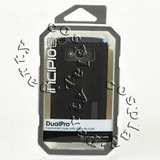 Incipio Dualpro Hard Shell Case Snap Cover For Motorola Droid MINI (Black/Gray)