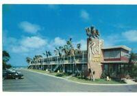 C.1960 Daytona FL Reef Beach Colony South Atlantic Avenue