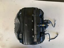 YAMAHA YZF R6 13S 2008 2009 2010 2011 2013 2014 AIRBOX WITH MOTOR COMPLETE