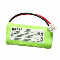 Cordless Telephone Battery for AT&T / Lucent BT18433 BT28433 GP0947 Replacement