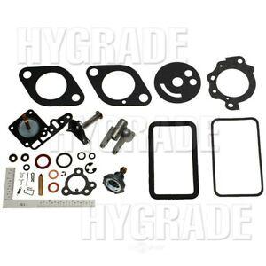 Carburetor Kit Standard Motor Products 252C