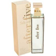 PARFUM ELIZABETH ARDEN AFTER FIVE EDP 75ML NEUF ET SOUS BLISTER