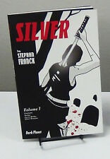 """Silver"" graphic novel - Volume 1"
