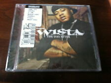 The Day After  by Twista (CD, Oct-2005, Atlantic) Edited
