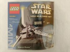 LEGO Star Wars 4494 Mini Imperial Shuttle NEW/Unopened Factory Seal