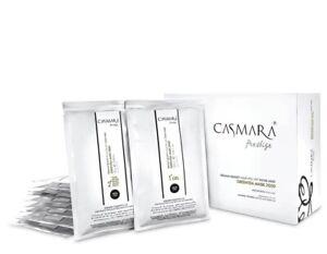 CASMARA Green Tea Mask Pack of 10