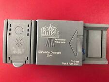New listing Oem Bosch Dishwasher Detergent Dispenser 3844311 for Model She43P15Uc/59