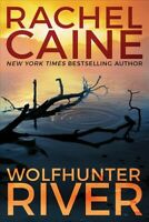 Wolfhunter River, Paperback by Caine, Rachel, Brand New, Free shipping in the US