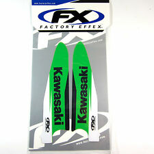Factory Effex EVO Lower Fork Forks Graphics KX 80 85 100 98 99 01 02 03 06 10 13