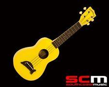 Acoustic Kala Ukuleles