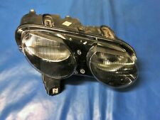 Rover 75 // MG ZT Right Side Headlight (XBC002630) RIGHT HAND DRIVE ONLY