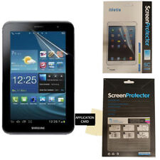 Crystal Clear Screen Protector Guards For Samsung Galaxy Tab 2 7.0 P3100