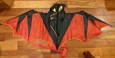 70in Vampire Bat Kite