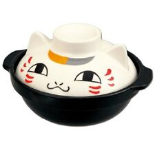 Banpresto Natsume's Book of Friends Prize B Japanese Donabe Pot Nyanko Sensei