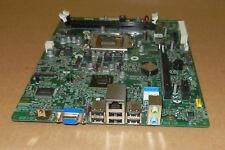 Dell Optiplex 390 SFF Motherboard F6X5P DIH61R Socket LGA 1155 H61 System Board
