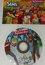 Die Sims 3 : Erstelle einen Sim - Neu, da unbespielt!