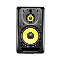 KRK RP103G3 ROKIT 10-3 G3 3-Way Active Studio Monitor Single Speaker Black