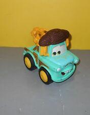 Mattel Disney Pixar Cars Matador Mater Shake n Go - Sound Moving Fun Toy