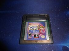 Rugrats: Totally Angelica - Nintendo Game Boy Color Gameboy game Cartridge Only
