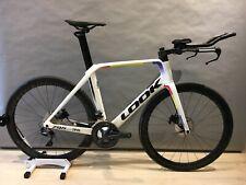 Fahrrad Look 795 Blade RS TT M UltegraDi2 UVP:6999,- Rennrad/Zeitfahrrad
