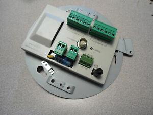 samsung scc641/643 pzt camera to housing base adaptor