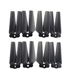 8PCS Propellers For MJX B7 Bugs 7 HS510 Folding GPS Quadcopter 4K Drone Blade