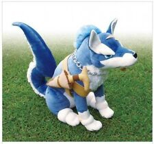 "Tales of Vesperia Repede Rapids Big Official Plush 15.7"" NEW from JAPAN F/S"