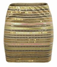 Unbranded Cotton Stretch, Bodycon Formal Skirts for Women