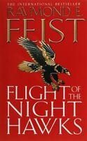 Flight of the Nighthawks (Darkwar) By Raymond E. Feist