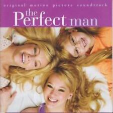 THE PERFECT MAN: SOUNDTRACK – 12 TRACK CD, DENNIS DEYOUNG, STYX, BABE, MR ROBOTO