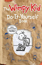 Diary of a Wimpy Kid - Do-it-yourself Book: Vol 2 by Jeff Kinney (Paperback, 2011)