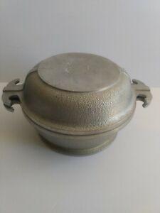 2 GUARDIAN SERVICE COOKWARE Pots  Vintage