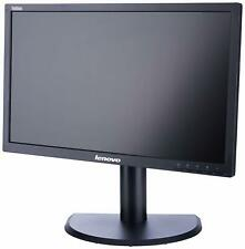 "Lenovo ThinkVision LT2323pwA 23"" Wide LCD Monitor Display VGA DVI B GRADE"
