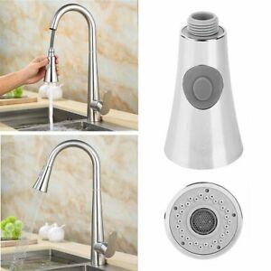 2-fach verstellbare Geschirrbrause Brausekopf für ausziehbare Küchenarmaturen