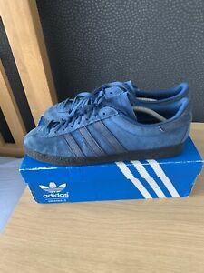 adidas topanga Marine Blue Size 11