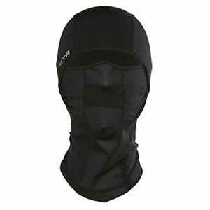 Chaos - CTR Mistral Multi-Tasker Pro Unisex Balaclava Face Cover Black Size L/XL