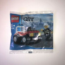 Lego Custom made 2x Fire Hydrant NEW!!!