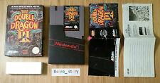 Nintendo NES Double Dragon III PAL