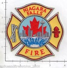 Collectible Firefighting & Rescue Canada Patches for sale | eBay