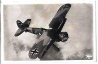 Sturzkampfbomber Henschel Hs A1 123 des Sturzkampfgeschwaders Immelmann 1937