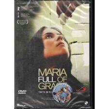 Maria Full Of Grace DVD Catalina Sandino / Moreno Yenny Sigillato 8013147481146