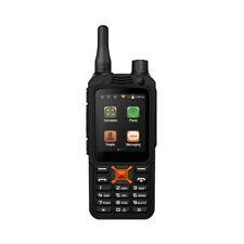 UNIWA F22+for Android Smart Outdoor Rugged Phone Walkie Talkie Zello PTT 3 W1M1