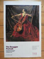 Original Poster Augustus John Tate 1992