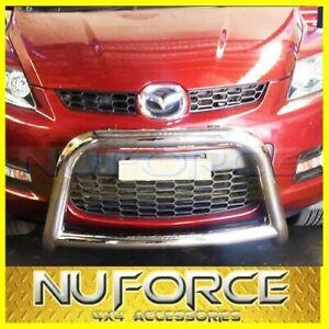 Nudge Bar / Grille Guard SUITS Mazda CX7 (2006-2011)