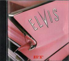 Elvis Presley-B.T. CD