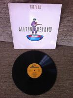 """THE FARM - ALL TOGETHER NOW - MAXI LP 12"""" G+/VG+ SPANISH EDIT 1991 MILK103-T"""