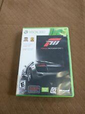Forza Motorsport 3 (Microsoft Xbox 360, 2009)